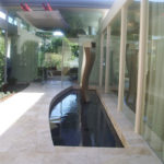 Project Four – Entry Modern Fountain